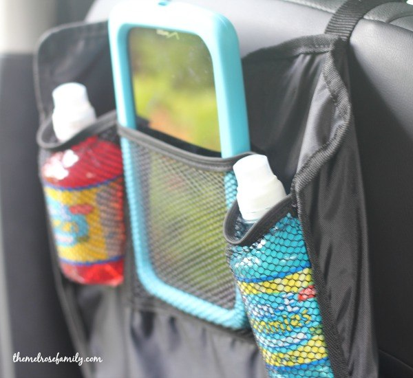 Tips for Family Road Trips with Tum-E Yummies